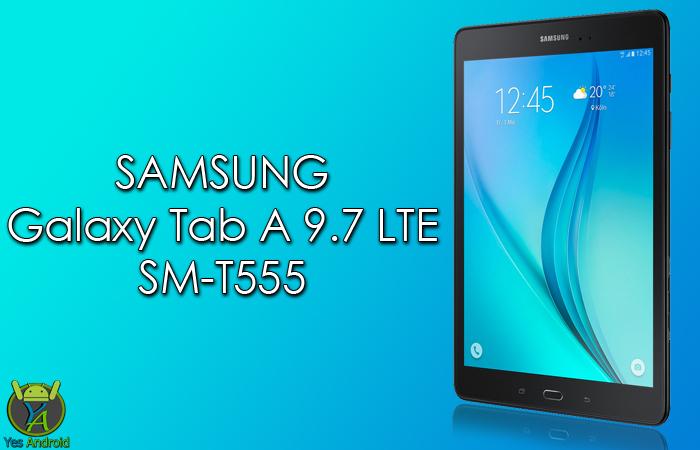 Download T555XXS1BPL2 | Galaxy Tab A 9.7 LTE SM-T555