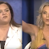 Rosie O'Donnell had 'crush' on Elizabeth Hasselbeck, claims 'underlying lesbian undertones on both parts.' Her evidence is a hoot.