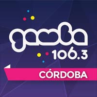 Radio Gamba 106.3 FM Córdoba