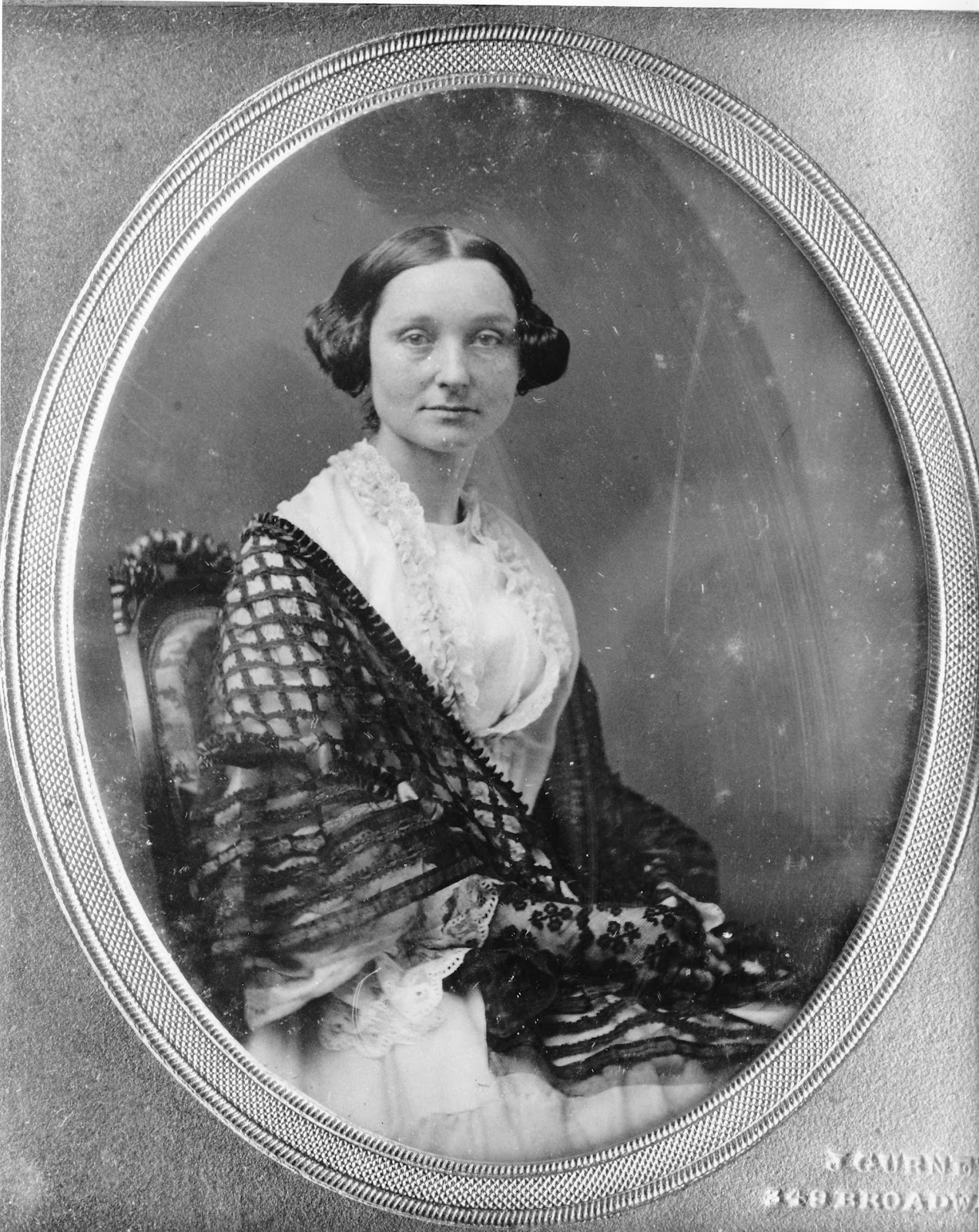 Mary Brewster net worth