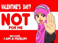 Bagaimanakah Hari Valentine Menurut Islam?