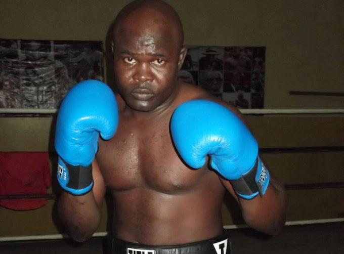 Bukom Banku assault case struck out