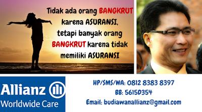 agen asuransi penyakit kritis allianz
