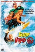Watch Surf Ninjas Online Free in HD