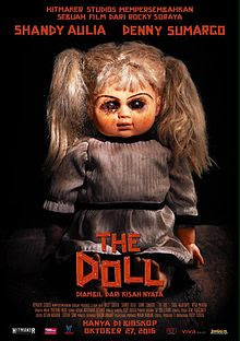 The Doll 2016 WEB-DL