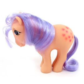 MLP Melenia Year Two Int. Collector Ponies G1 Pony