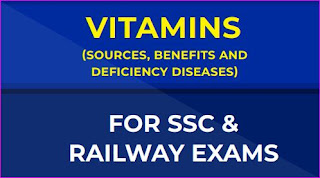 General Knowledge e-book on Vitamins
