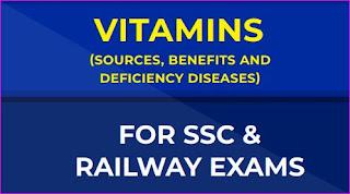 General Knowledge e-book on Vitamins