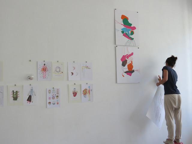 Clara Perez designer graphic