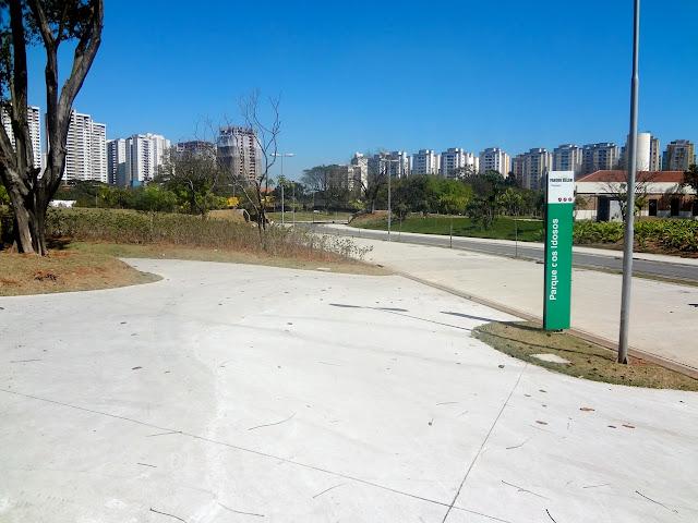 Parque Belém