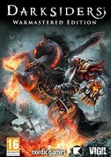 Darksiders Warmastered Edition [Full] [Español] [MEGA]