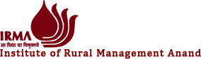 Institute of Rural Management Anand Recruitment 2017