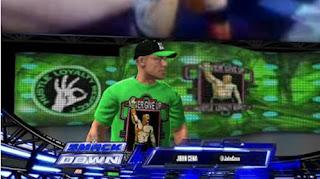 Download WWE 2K19 Mod Apk OBB + Data game keren ukuran kecil
