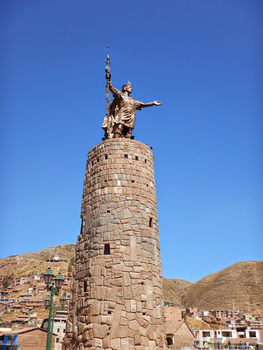 Cusco & The Sacred Valley