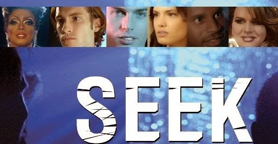 Seek, 2013. Película gay