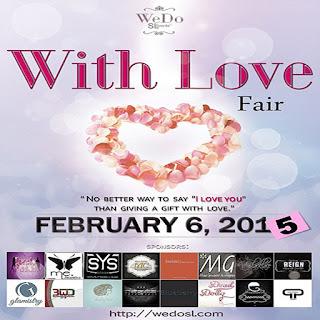 With Love Fair