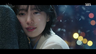 Sinopsis While You Were Sleeping Episode 1