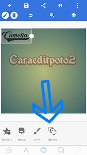 Buat Logo Text 3D