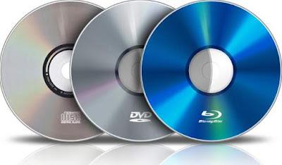 Cara Membakar kaset Cd, Dvd dengan Nero burner