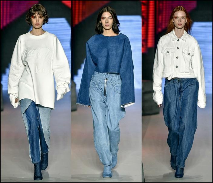 Coca cola jeans 2016