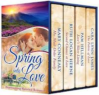 https://www.goodreads.com/book/show/29918576-spring-into-love-heartwarming-inspirational-historical-fiction