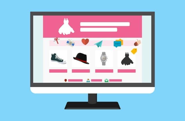 Membuat online shop atau toko online