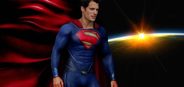 MAN OF STEEL Şi Cele 10 Greşeli Din Trecut Pe Care Reboot-ul SUPERMAN Trebuie Să Le Evite!