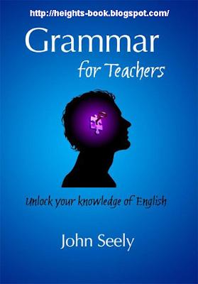 Télécharger Livre Gratuit Grammar for Teachers pdf