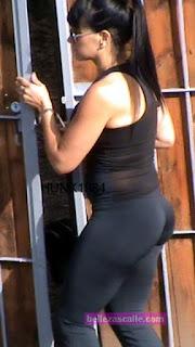 mujeres mexicanas leggins