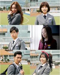 School 2013 Drakorindo : school, drakorindo, Evening:, K-Drama:, School, 2015?, Gengster, Issue, Bullying