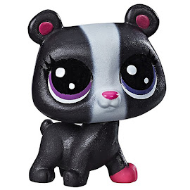 Littlest Pet Shop Series 1 Mini Pack Midnight Bearly (#1-5) Pet