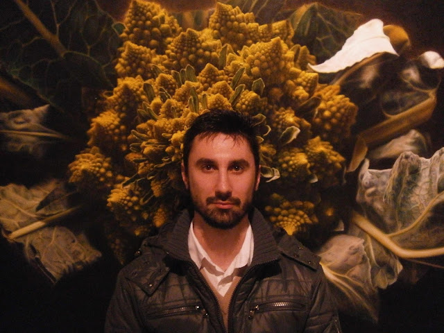Emanuele Dascanio, Um Mestre Italiano Contemporâneo