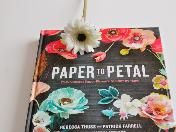 Rassegna Stampa/ Press Review: Paper To Petal