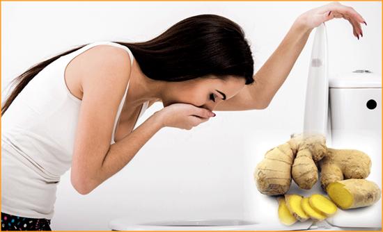 cara mengatasi mual dan muntah saat hamil