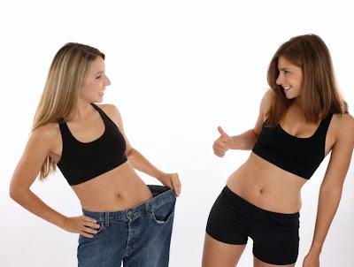 快速減肥方法