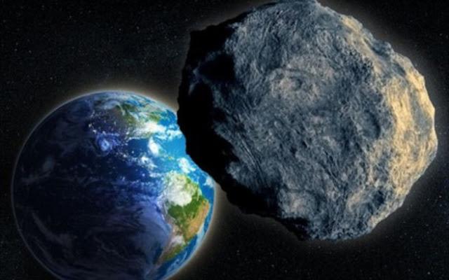 Αστεροειδής θα περάσει «ξυστά» από τη Γη (βίντεο)