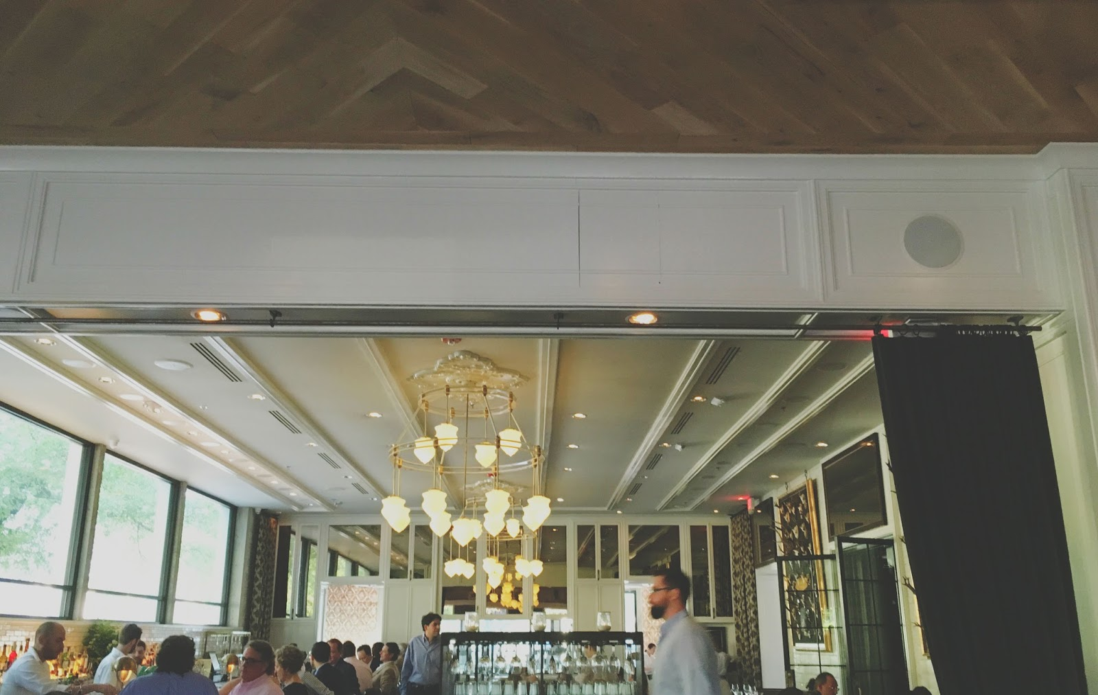 State of Grace - a restaurant located in Houston, Texas