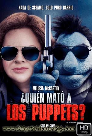 ¿Quien Mato A Los Puppets? [1080p] [Latino-Ingles] [MEGA]