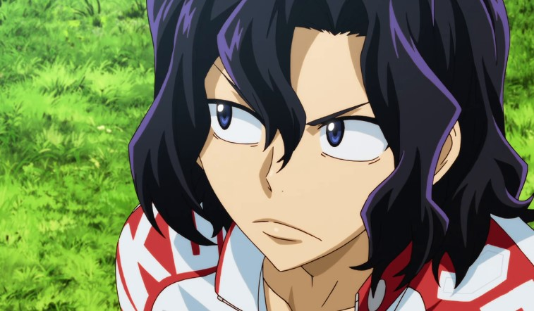 Yowamushi Pedal: New Generation Episode 02 Subtitle Indonesia