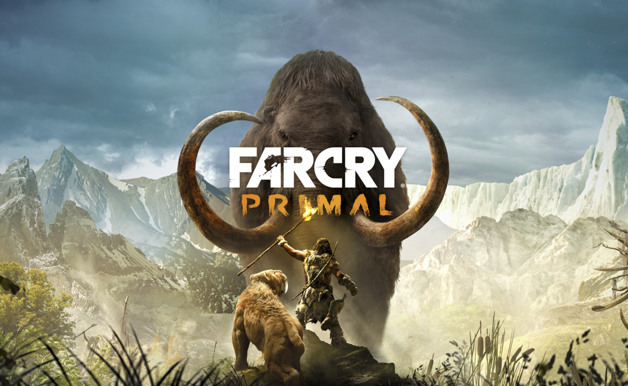 Far Cry Primal New Hd Picture Gallery Wallpaper