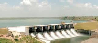 Dahoud Dam Mandideep
