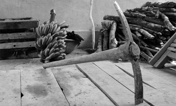 Senjata Tradisional Jawa Barat Balincong