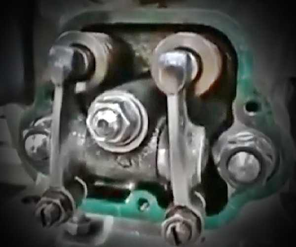 how+to+adjust+gap+of+diesel+engine+valve