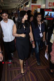 Ekta Kapoor Anurag Kashyap & Ramesh SippyAt at FICCI FRAMES 2017  0037.JPG