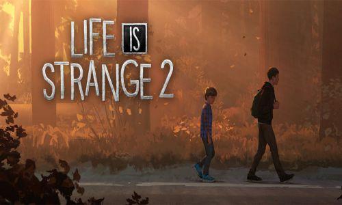 Download Life is Strange 2 Episode 1 PC Game Full Version Free
