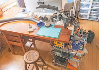 SOLDER WorkBench