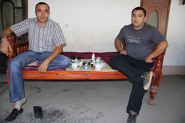 Tadjikistan, M34, © L. Gigout, 2012