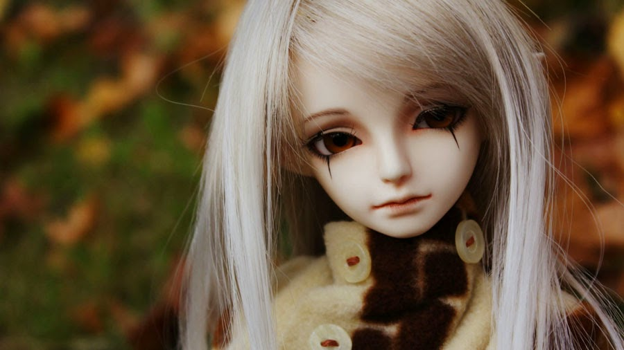 Stylish Emo Girl Wallpapers Sad Dolls I M So Lonely