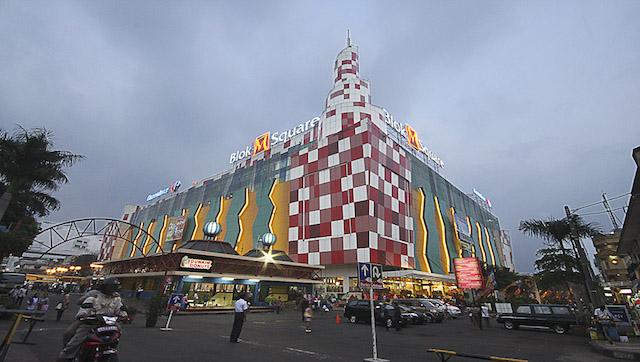 Jadi Pengusaha Bareng Trade Mall (TM) Agung Podomoro Yanikmatilah Saja