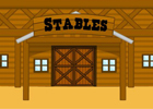 MouseCity - Horse Ranch Escape